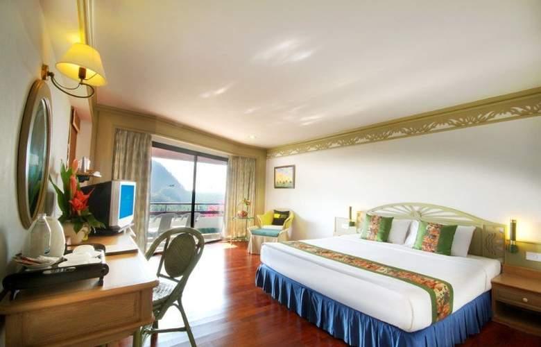 Maritime Park & Spa Resort - Room - 1