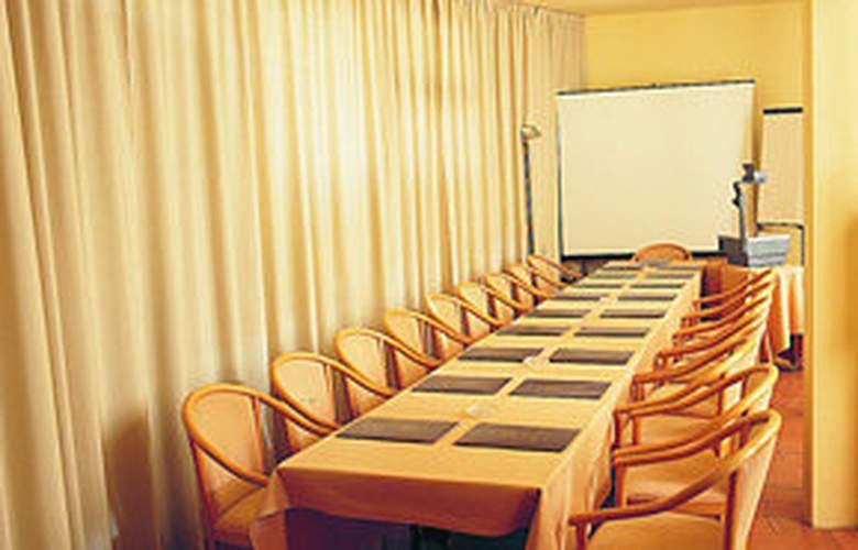 Ville Sull' Arno - Conference - 6