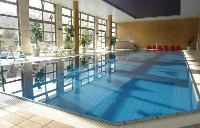 Adina Apartment Budapest - Hotel - 13