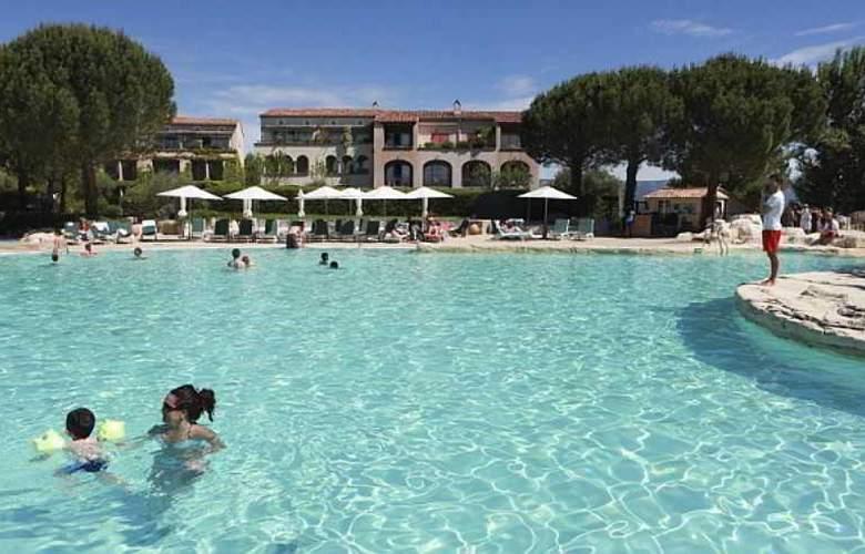 Pierre & Vacances Pont Royal en Provence - Pool - 18