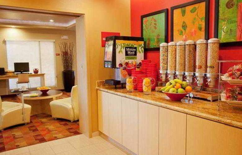 TownePlace Suites Galveston Island Gulf Front - Hotel - 6