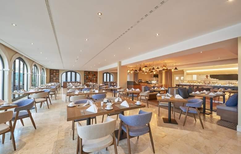 Cascade Wellness & Lifestyle Resort - Restaurant - 22