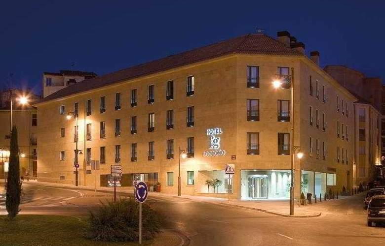 F&G Logroño - Hotel - 0