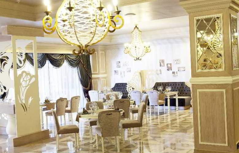 Thor Luxury Hotel & Villas - Restaurant - 20