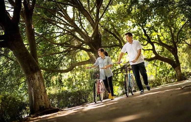 Sofitel Dongguan Golf Resort - Hotel - 29