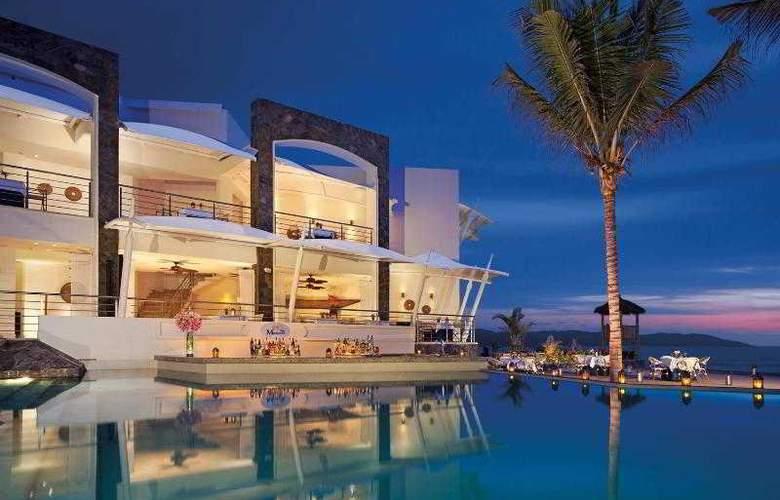 Now Amber Resort & Spa - Room - 18