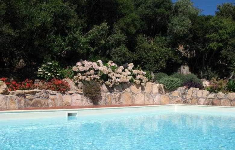 San Trano - Pool - 7