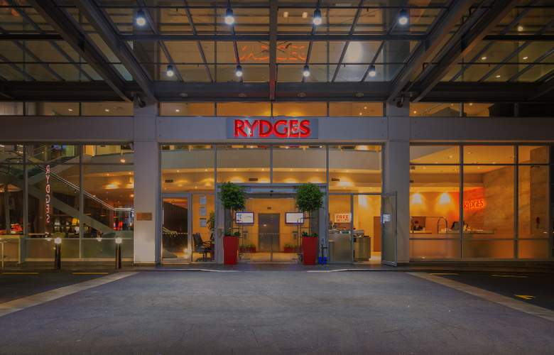 Rydges Auckland - Hotel - 3