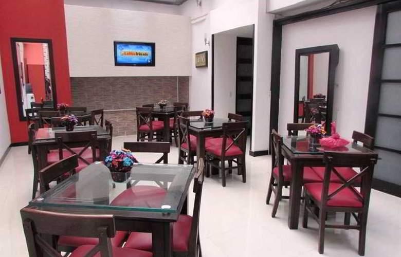 American Deluxe Hotel Spa - Restaurant - 2