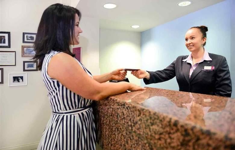 Mercure Grosvenor Adelaide - Hotel - 70