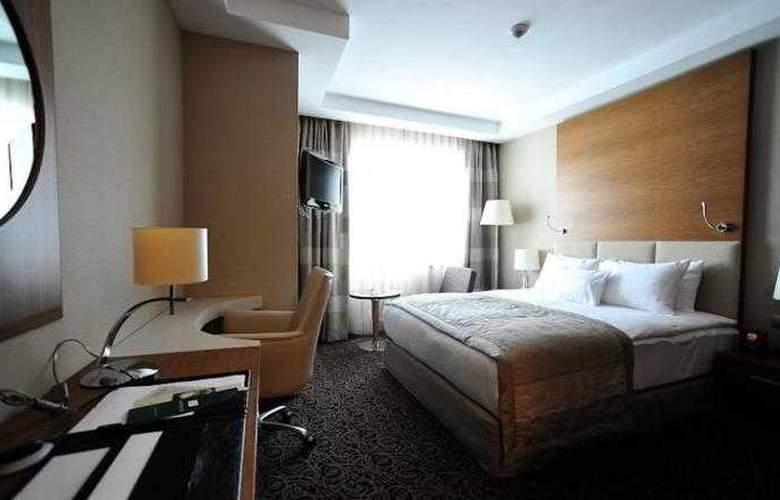 Bera Ankara Hotel - Room - 0