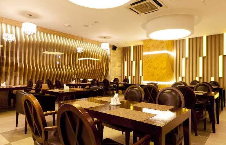 Landmark - Restaurant - 1