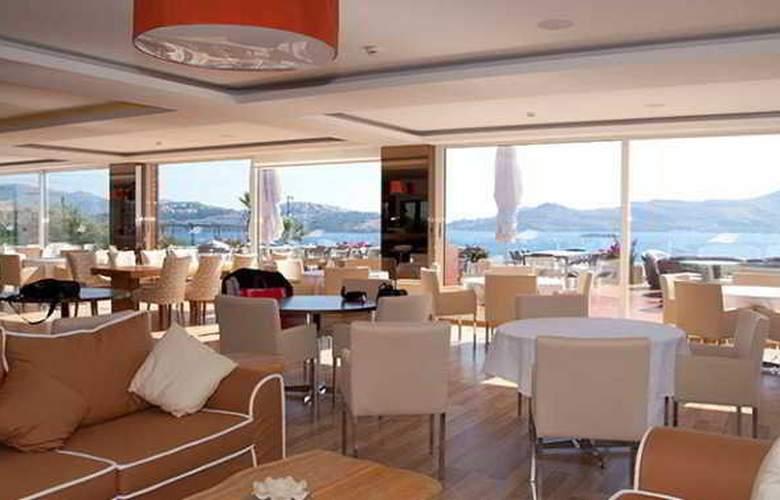 Palmalife Bodrum Resort Spa - Restaurant - 16