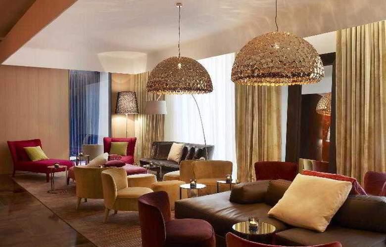 W St. Petersburg - Hotel - 29