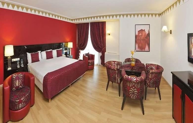 Atlantic Palace - Room - 9