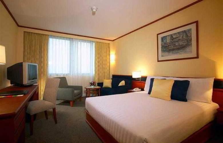 Novotel Bangna Bangkok - Hotel - 17