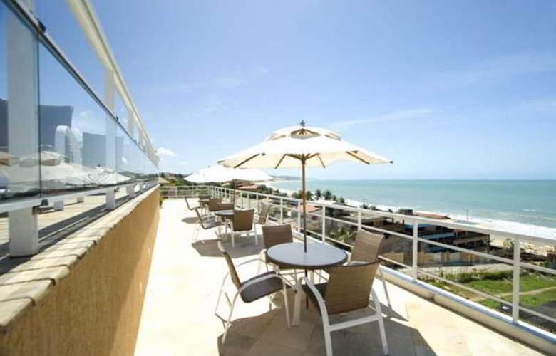 Vip Praia Hotel - Hotel - 9