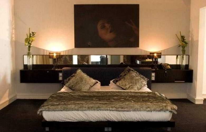 Saint Judes Boutique Hotel - Room - 1