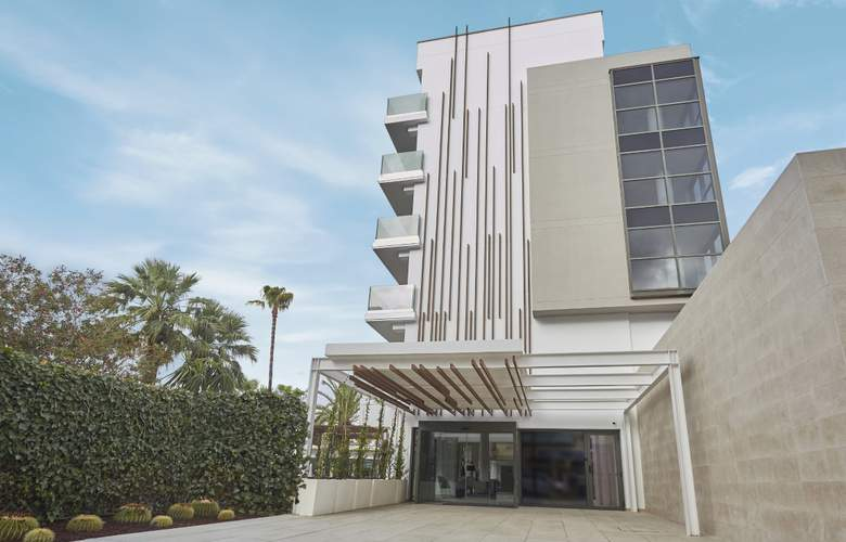 Caprice Alcudia Port by Ferrer Hotels - Hotel - 7
