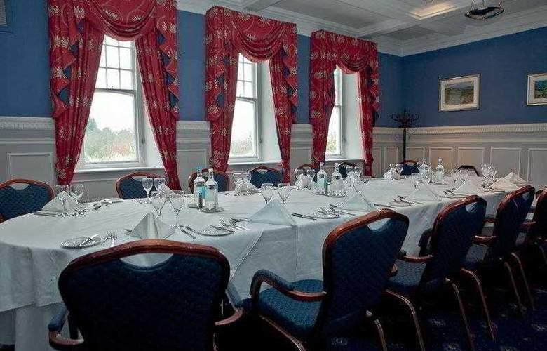 Best Western Chilworth Manor Hotel - Hotel - 10