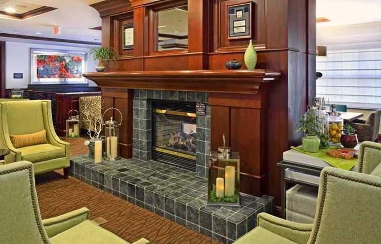 Hilton Garden Inn Bloomington - Hotel - 1