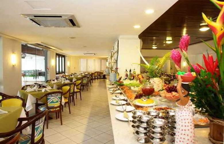 Maceio Atlantic Suites - Hotel - 17