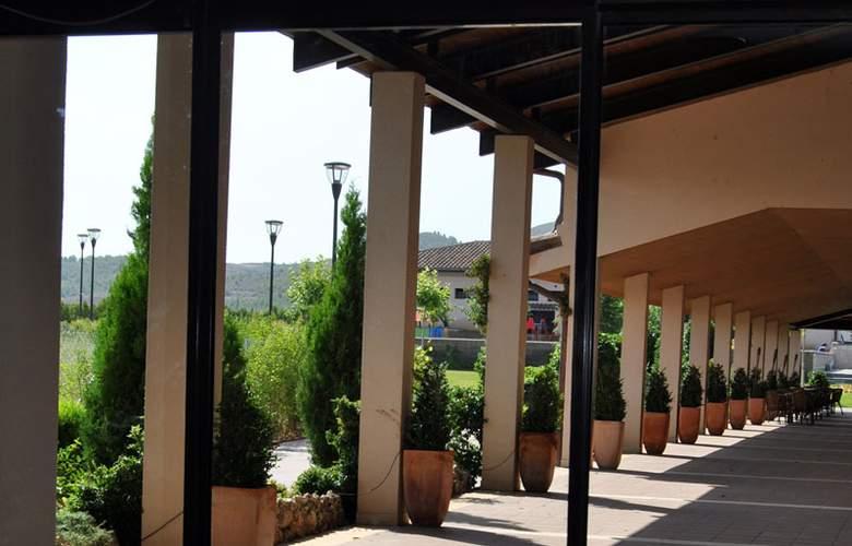 Hacienda Castellar - Hotel - 8