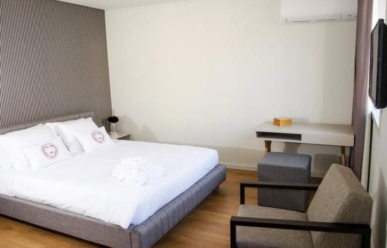 Sé Inn Suites - Room - 8
