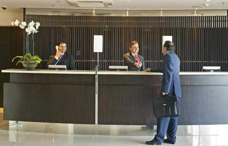 Novotel Florianópolis - Hotel - 16