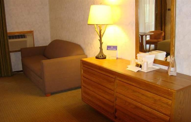 Best Western Adirondack Inn - Room - 109