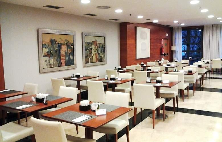 NH Valencia Las Artes - Restaurant - 7