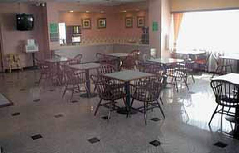 Comfort Inn Orlando North - General - 2