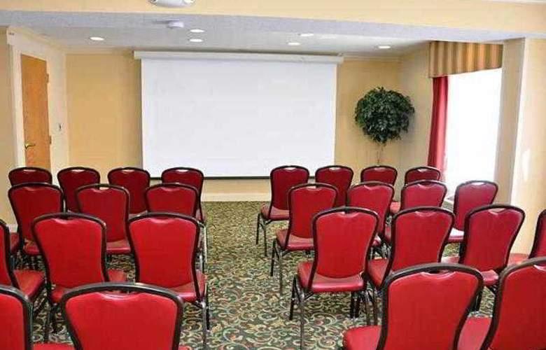Fairfield Inn & Suites Atlanta Vinings - Hotel - 29