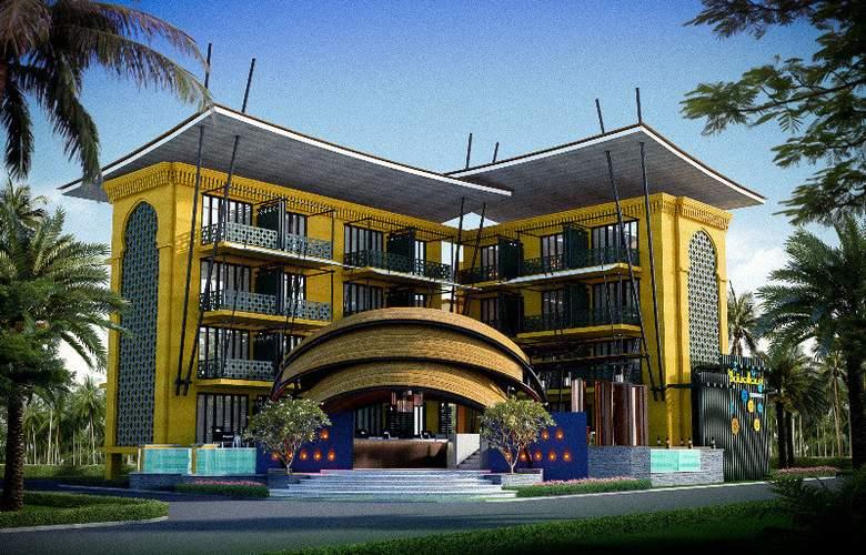 Bhundhari Chaweng Beach Resort - Hotel - 0
