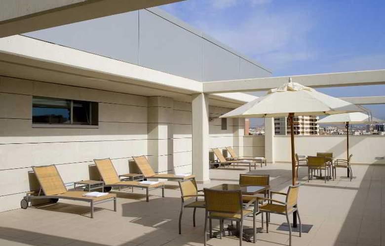 NH Alicante - Hotel - 9