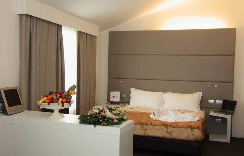 Ora Hotel Cenacolo - Room - 4