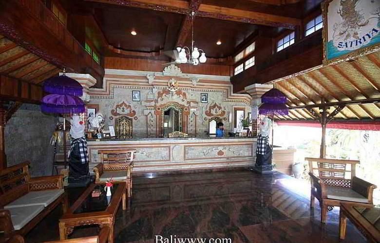Satriya Cottage - General - 6