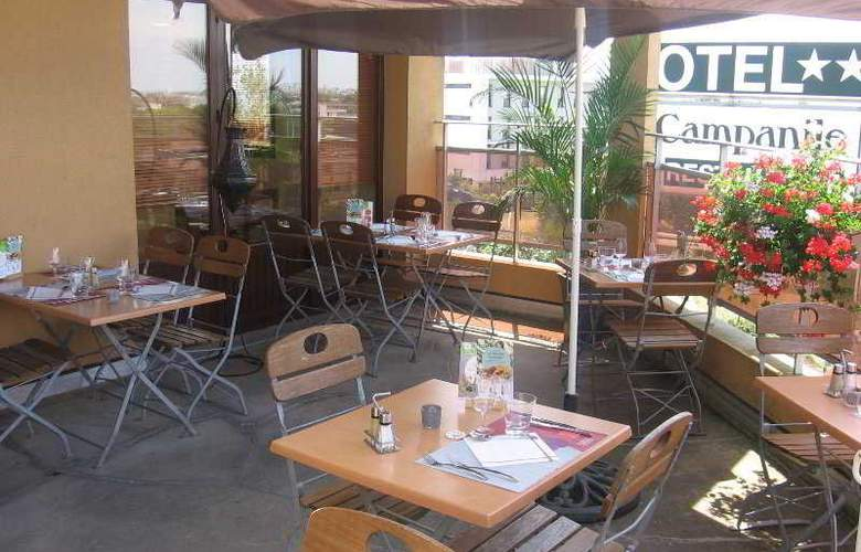 Campanile Rennes Ouest - Cleunay - Restaurant - 1