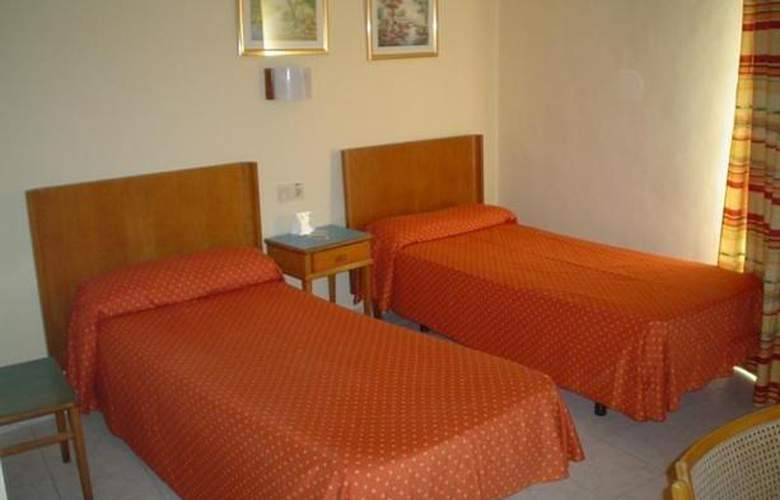 Bristol Residencia - Room - 1