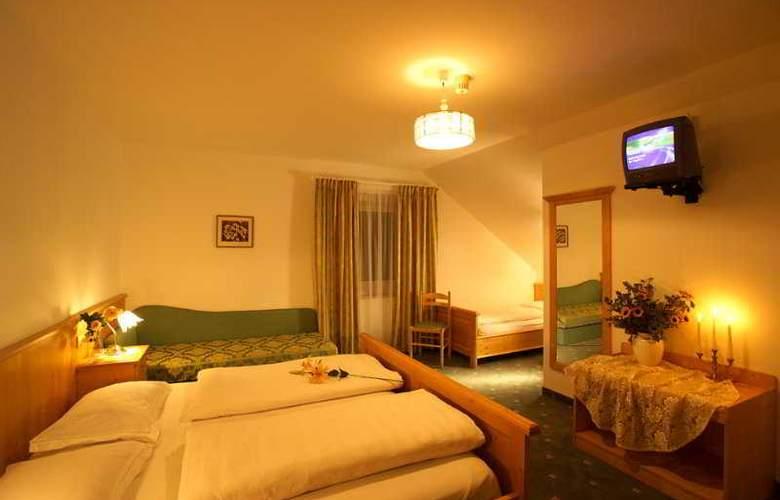 Parkhotel Schachen - Room - 3