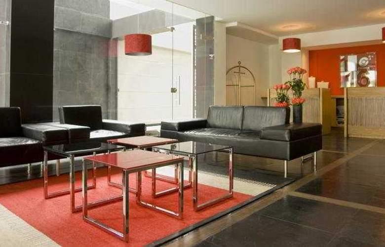 116 Hotel-Hoteles Cosmos - General - 5