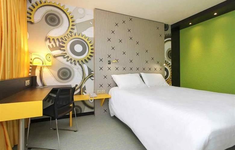 ibis Styles Besançon - Room - 3