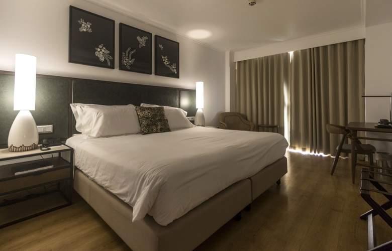 Ponta Delgada - Room - 2
