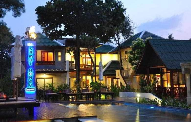 Samui Honey Cottage - Pool - 9