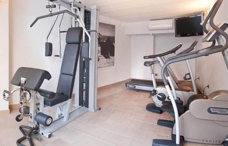 Villa Venecia Hotel Boutique - Sport - 3