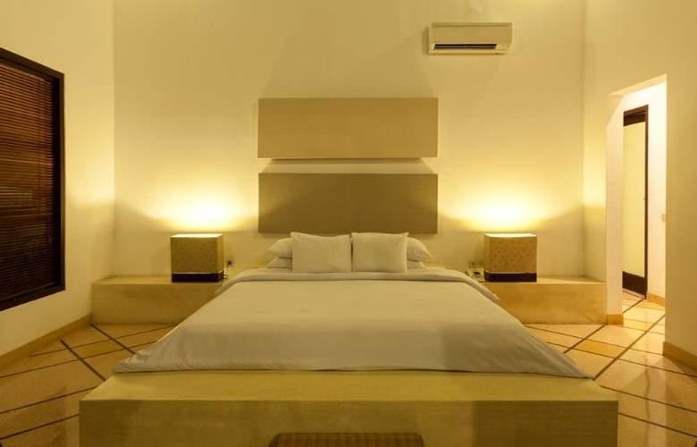 B Villa + Pool - Room - 15