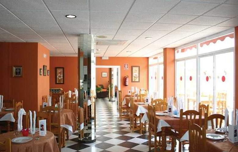 Betania - Restaurant - 7