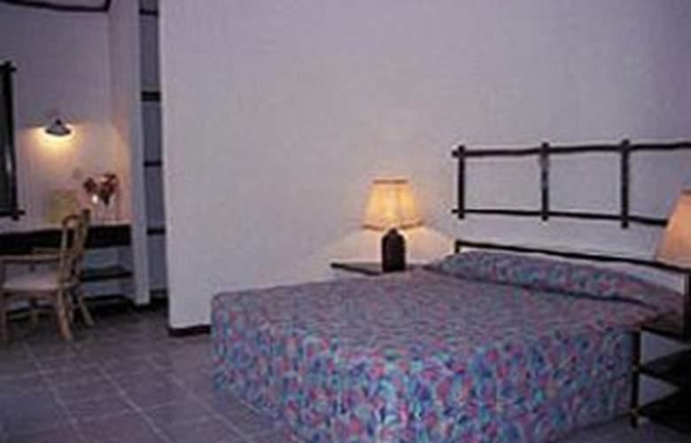 Velidhu Island Resort - Room - 2