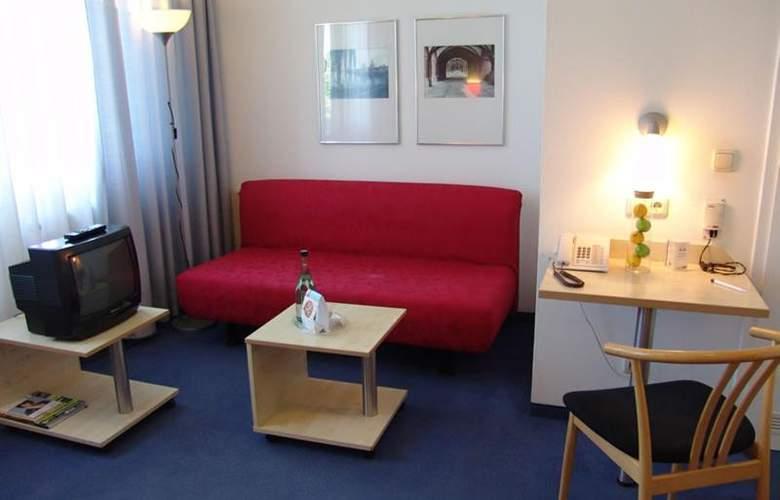Enjoy hotel Berlin City Messe - Room - 9