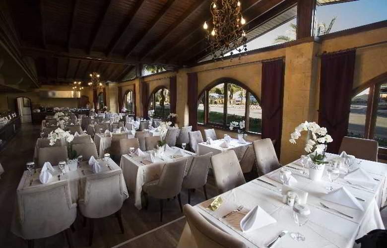 Chateau Lambousa Hotel - Restaurant - 24